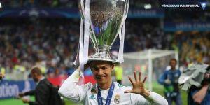 Hem Real Madrid, hem Ronaldo rekor kırdı