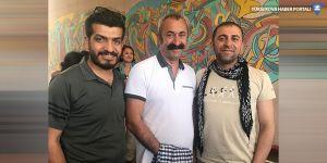 Hakkarili fotoğrafçılar Ovacık'tan ödülle döndü