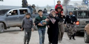 Afrin'deki Doğu Gutalılar: Kimse başkasının evinde yaşamak istemez