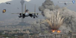 İsrail ordusu yine Gazze'ye saldırdı
