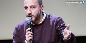 Hayko Bağdat'a 'Kılıç artığı' diyen profesöre takipsizlik kararı