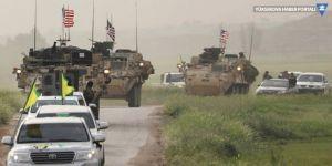 İddia: ÖSO Menbic'de ABD askerlerine ateş açtı