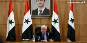 Suriye'den İdlib açıklaması: Sabrımızın sınırı var