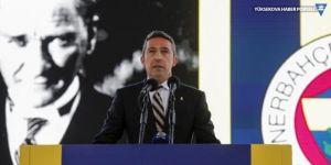 Ali Koç: Ersun Hoca'yı iyi ki getirmişiz