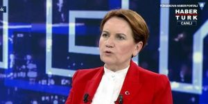 Meral Akşener: Kürtlerin bana oy vermeyeceğini ilk dillendiren Önder oldu