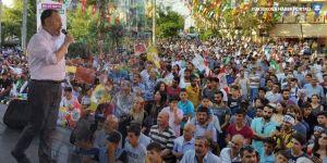 HDP Eşbaşkanı Temelli: Bilal merak etmesin, biz Erdoğan'dan sonrasını düşündük