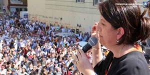 HDP Nusaybin'de halka buluştu