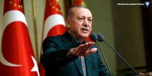 Erdoğan: Haliç'te bilim merkezi kuracağız