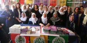 Barış Anneleri Güven adına çalışma yürütecek