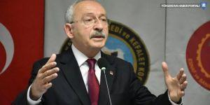 Kılıçdaroğlu: Soylu'yu biri konuşturuyorsa kaos planıdır