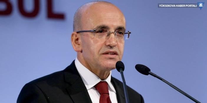 Mehmet Şimşek: Türkiye reformla yeni sıçramaya hazır
