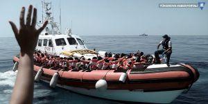 Avrupa'da sığınmacı krizi: İtalya Fransa elçisini çağırdı!
