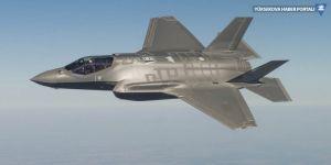ABD Türk pilotların F-35 eğitimini beklenenden önce durdurdu