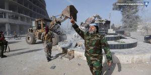 ENKS: Afrin'de halka işkence yapılıyor