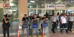 İçişleri Bakanı Soylu'dan Suruç açıklaması: Ziyaretten önce kurgulanmış bir durum