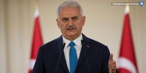 Başbakan Yıldırım'dan 'Suruç' açıklaması: Vahim bir hadise
