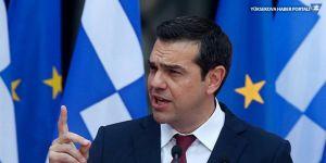 Çipras 'yenildi', Yunanistan erken seçime gidiyor