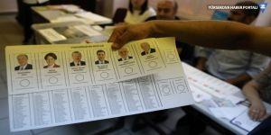 Kahramanmaraş'ta İYİ Parti'nin vekilliği yurt dışı oylarıyla CHP'ye geçti