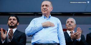 Cumhurbaşkanı Erdoğan'dan Sincik'e rekor telefonu