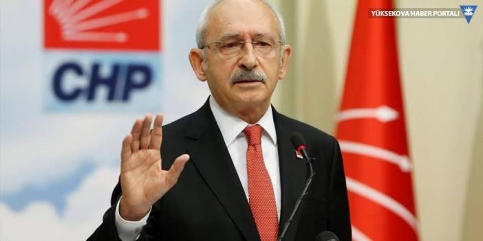 Kılıçdaroğlu: Öğretmenlerin maaşları yetersiz