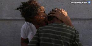 Van'da 128 göçmen yakalandı