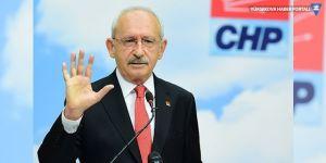 Kılıçdaroğlu'ndan İçişleri Bakanı Soylu'ya istifa çağrısı