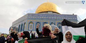 Türkiye'yi İsrail'e şikâyet ettiler!
