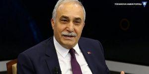 Fakıbaba: Yerel seçimin 1 Kasım'a alınması doğru olacak