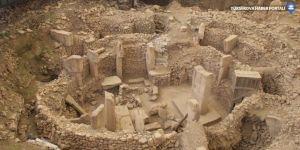 Göbeklitepe, Dünya Kültür Mirası Listesi'ne girdi
