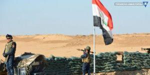 Irak IŞİD'e karşı Suriye sınırına tel örgü çekiyor