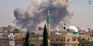 El Bab'da bombalı araç ile saldırı: 10 ölü
