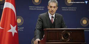 Türkiye'den Irak'a: İşbirliği bekliyoruz