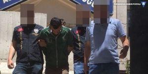 Van'da silahlı kavga: 2 tutuklama