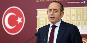 CHP'li Hamzaçebi: Affın amacı 17-25 Aralık
