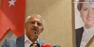 İYİ Partili Yokuş'tan AK Parti'ye: Elimizi taşın altına koyarız
