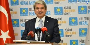 İYİ Parti Sözcüsü Çıray: İnce, Tayyip beyin işini kolaylaştırdı