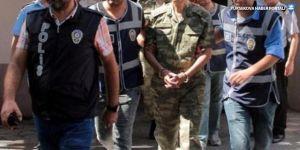 346 asker hakkında gözaltı kararı