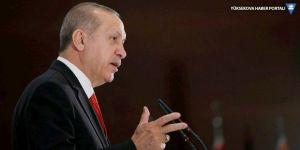 Erdoğan: ABD'yle ilişkilere umutla bakıyoruz