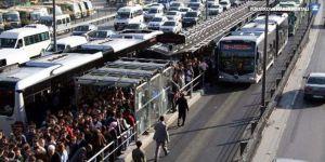İstanbul'da 15 Temmuz'da ulaşım ücretsiz