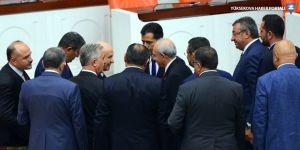 Yeminde Kılıçdaroğlu: Bahçeli'den alkış aldı, HDP'ye doğru gitti...