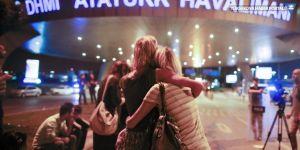 Havalimanı saldırısında 6 müebbet talebi