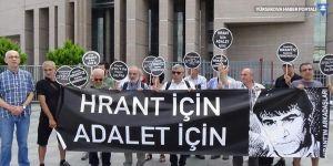 Duruşmada tanıklar dinleniyor: Maskeli 2 kişi geldi Hrant Dink'i sordu
