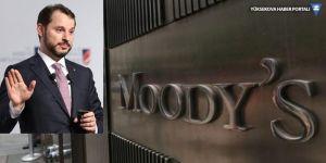 Moody's'ten müşterilerine Merkez Bankası uyarısı