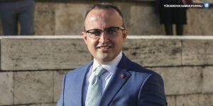 AK Parti Grup Başkanvekili Bülent Turan: Erdoğan tek karar verici değil