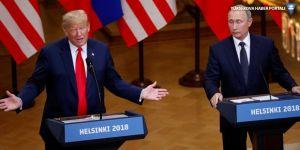 Putin ve Trump'tan ortak açıklama: İlişkilerimiz nefes alır hale geldi