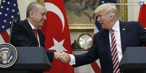 Trump: Erdoğan ateşkesi çok istiyor