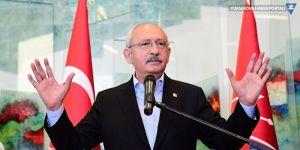 Kılıçdaroğlu: Parlamentoda mücadele güçlendirilmeli