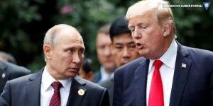 Trump'tan Putin'e: Seçimlerimize müdahale etme
