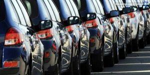 Otomotiv pazarı yüzde 52 daraldı