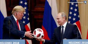 Putin'in Trump'a hediye ettiği topta çip çıktı!